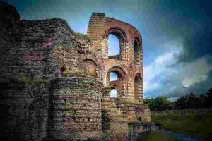 Historische Romane Antike: von Ägypten bis zum alten Rom