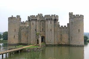 Historische Romane England