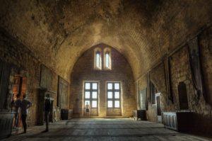 Historische Romane Mittelalter